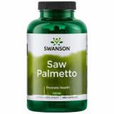 Saw Palmetto - Palmier pitic 540 mg 250 capsule Swanson Prostata