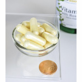 Vitamin C with Rose Hips - Vitamina C cu Extract de Macese 1000 mg 90 capsule Swanson