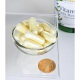 Vitamin C with Rosehip Extract- Vitamina C cu Extract de Macese 1000 mg 90 capsule Swanson