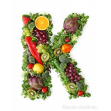 MK-7 Vitamina K-2 Menachinona MenaQ7 100 mcg 60 capsule Now Foods
