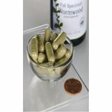 Wormwood - Artemisia Annua - Pelin Dulce - Pelinita Artemisinina 425 mg 90 capsule Swanson