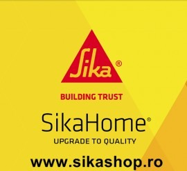 Adeziv gresie exterior Sika-Home flexibil