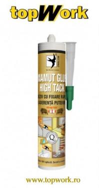 Adeziv pentru oglinda interior alb Mamut Glue High Tack