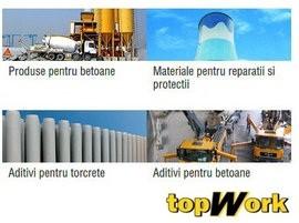 Aditiv impermeablizare beton Sika DM2 30 kg