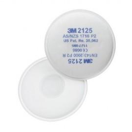 INDISPONIBIL Filtre 3M protectie particule 2125 P2R