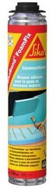 Adeziv pentru polistiren SikaBond FoamMix 750 ml pistol