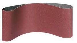 Benzi abrazive de slefuit universal Lemn metal pe suport panza LS 309 XH 100x610 GR 100