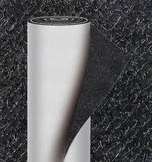 Folie membrana Tyvek metal