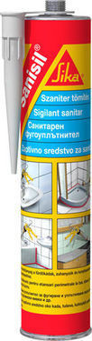 Sigilant Sanisil alb 300 ml