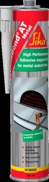 Adeziv metal-sticla SikaBond AT Metal 300 ml