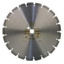 Disc diamantat Klingspor DL 100 B 350x20 mm