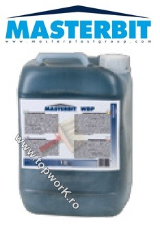 Emulsie de bitum cu apă MASTERBIT PRIMER WBP 10 kg