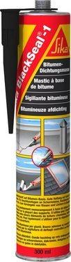 Mastic Sika BlackSeal 300ml sigilant bituminos