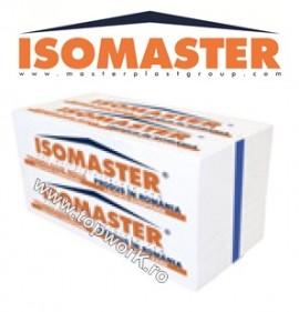 Polistiren expandat ISOMASTER EPS 60 10-cm