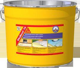 Adeziv poliuretanic foarte flexibil si puternic pentru placi ceramice Sikabond T8 13,4 kg