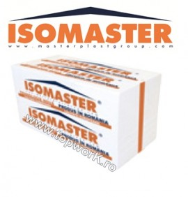 Polistiren expandat ISOMASTER H 80 15-cm