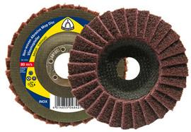 Disc lamelar frontal SMT 800 KLINGSPOR 115X22.23