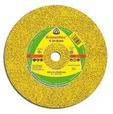 Disc A 24 Klingspor EX 125 X 2.5 klingspor
