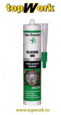 Silicone-NM neutru pentru piatra, fatade vopsibil