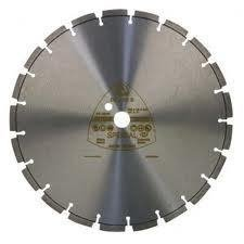 Disc diamantat Klingspor DL 100 B 300x20 mm