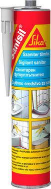 Sigilant Sanisil transparent 300 ml