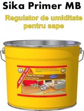 Sika Primer MB amorsa regulator umiditate pentru sape la 10 kg