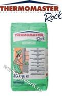 Adeziv pentru lipire vată minerală bazaltică şi masă de şpaclu THERMOMASTER ROCK 25 kg