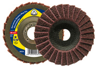Disc lamelar frontal SMT 800 KLINGSPOR 125X22.23