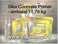 Amorsa bicomponenta Sika Concrete Primer ambalaj 11,78 kg