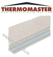 Profil racord fereastra THERMOMASTER W-PROF 20 buc