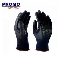 Manusi protectie mecanici service negre Promo