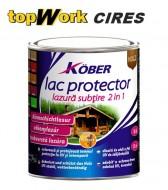 Lac Protector 2 in 1 Kober nuanta cires