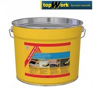 Pasta bituminos Sika BlackSeal 301 la 5kg hidroizolatii reparatii acoperis