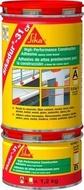 Adeziv puternic pt beton metal PVC Sikadur 31 EF Normal ambalaj 1.2 kg,