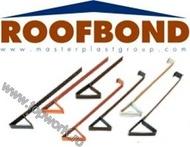 Opritor de zapada pentru acoperis - sindrila ROOFBOND - maro