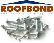 Cuie sindrila pentru acoperis ROOFBOND 18mm 5 kg