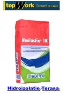 Hidroizolatie flexibila baie, terasa, cabina dus Neolastik 1K