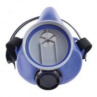 Masca protectie praf particule virusi UNO cu filtru schimbabil