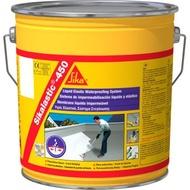 Membrana lichida hidroizolare acoperis SikaLastic 621 la 21,6 kg