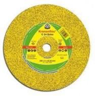 Disc slefuire metal A 24 extra 115X6 mm Klingspor
