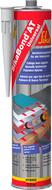 Adeziv performant elastic flexibil pentru lemn metal tabla ceramica beton SikaBond AT Universal 300 ml