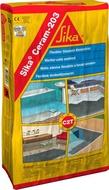 Adezivi terasa si piscina flexibil SikaCeram 255 StarFlex gri