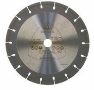 Disc diamantat Klingspor DL 100 U 115x22.23 mm