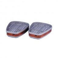 INDISPONIBIL Filtre 3M protectie gaze 6055 A2