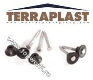 Cuie de fixare membrana TERRAPLAST PLUS