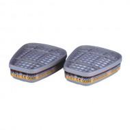 INDISPONIBIL Filtre 3M protectie gaze vapori 6057 ABE1