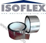 Banda adeziva ISOFLEX TAPE 75