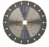 Disc diamantat Klingspor DL 100 U 125x22.23 mm
