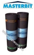 Membrana bituminoasa hidroizolatoare MASTERBIT VM40 10m2