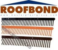 Piaptan de inchidere pentru acoperis ROOFBOND - rosu